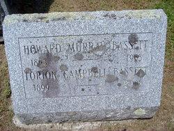 Howard Murray Bassett