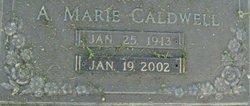 Ada Marie Caldwell