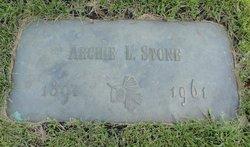 Archie Lemon Stone