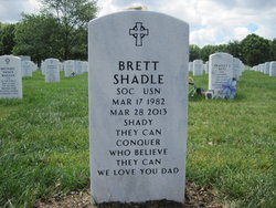 Brett Shadle