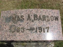 Thomas A. Barlow