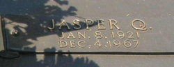Jasper Quincy Darnell