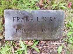 Frank Leslie Kirk