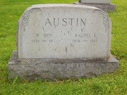 William Roy Austin