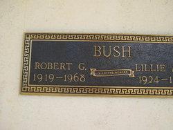 Robert G. Bush