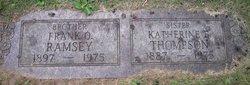 Katherine E. Thompson