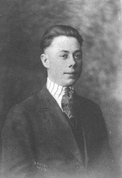 Bert E. Coble