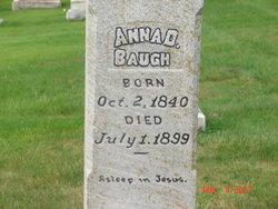 Anna Dorothy Baugh