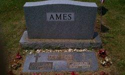 Julia A <i>Edelman</i> Ames