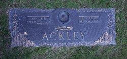 Lester M Ackley