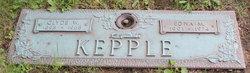 Edna M. <i>Gordon</i> Kepple