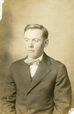Alonzo Walter Lonnie Granger