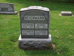 George Reichmann
