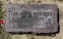 Lee Alan Anstett