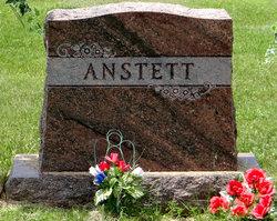 John Anstett