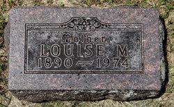 Louise M. <i>Hanning</i> Anstett