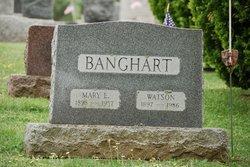 Watson Banghart
