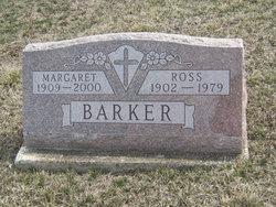 Ross Dean Barker