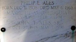 Philip L. Ales