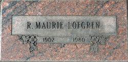 R Maurie Lofgren