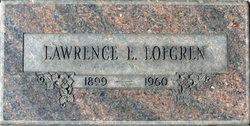 Lawrence E Lofgren