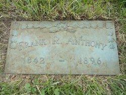 Frank R Anthony