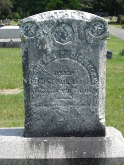 Ebenezer Porter Dickinson