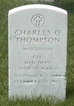 Charles O. Thompson