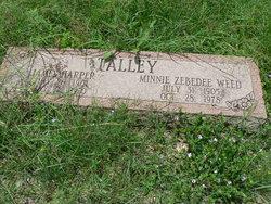 James Harper Talley
