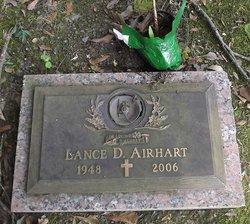 Lance Duane Airhart