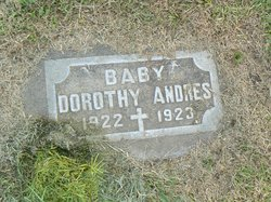 Dorothy Andres