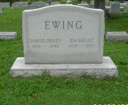 Samuel Ridley Ewing