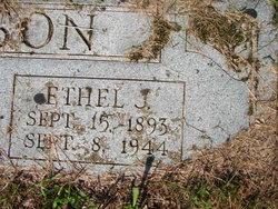 Ethel J Johnson