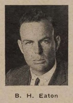 Burdick Hayes Eaton