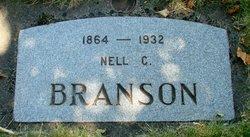 Vanello Jane Nellie <i>Caviness</i> Branson