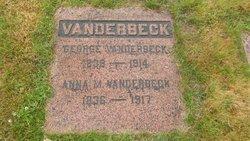 Anna Margaret Vanderbeck