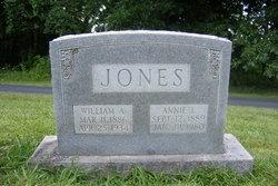 Annie L. Jones