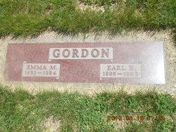 Emma Gordon