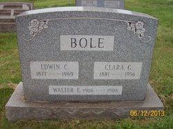 Clara G. Bole