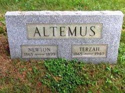 Terzah Pearl <i>Schultz</i> Altemus