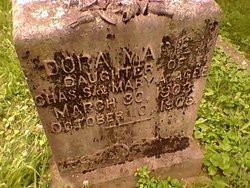 Dora Marie Agee