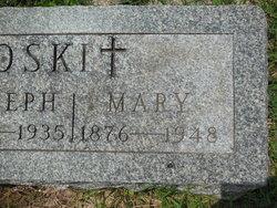 Mary Siloski