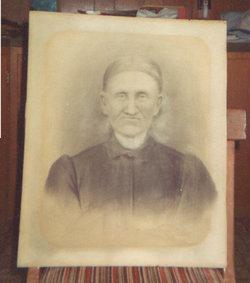 Elizabeth A. <i>Hurst</i> Cook