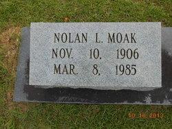 Nolan Leon Moak