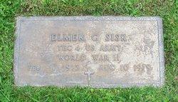 Elmer G. Sisk