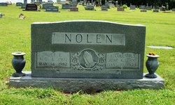 Alice <i>Norden</i> Nolen