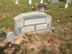 Denny E. Leatherwood
