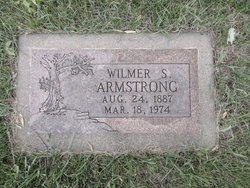 Wilmer Swingle Armstrong