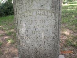 Samuel Sam Hanna