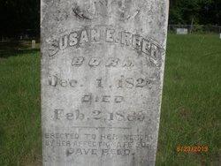 Susan Elizabeth <i>Tubb</i> Reed
